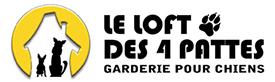 Le Loft des 4 Pattes Logo